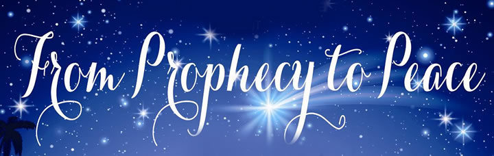 St Augustine Youth Choir presents From Prophecy To Peace