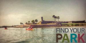 National Parks Centennial @ Castillo de San Marcos | Saint Augustine | Florida | United States